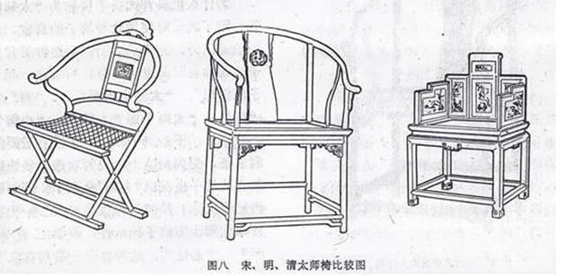 椅子简笔画图片大全集