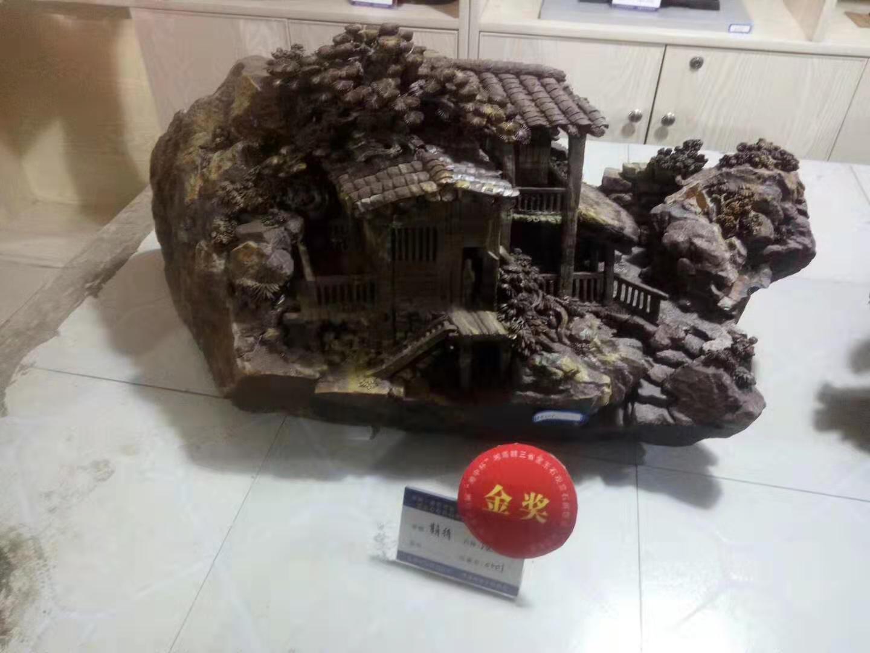 溪硯 | 媲美中國四大名硯,它的產地在湖南