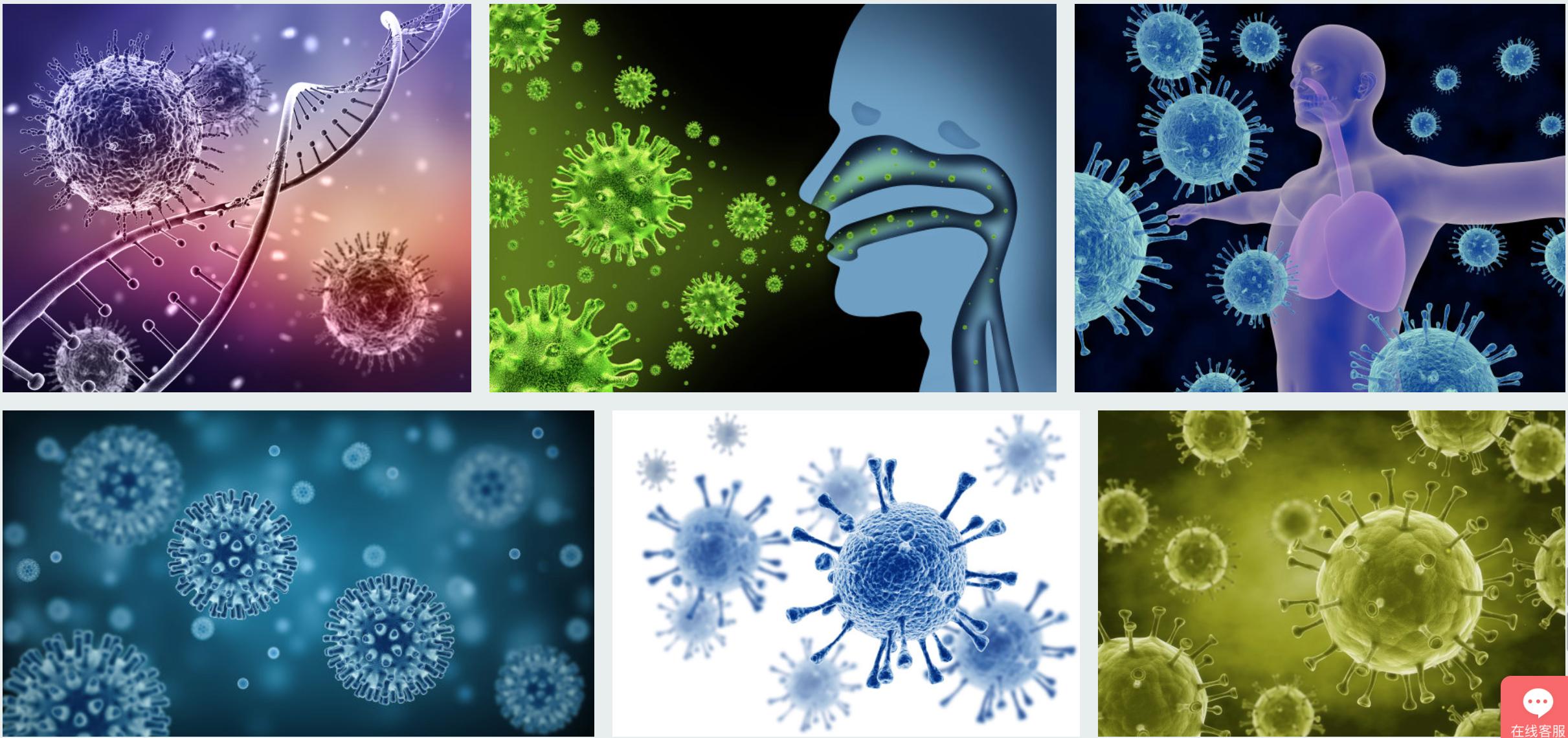 免费下载数百张抗疫和医疗正版图片