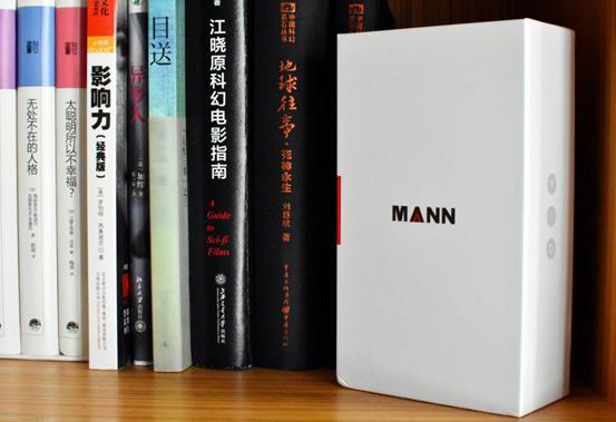送给父母最好的礼物——轻薄三防机MANN M3