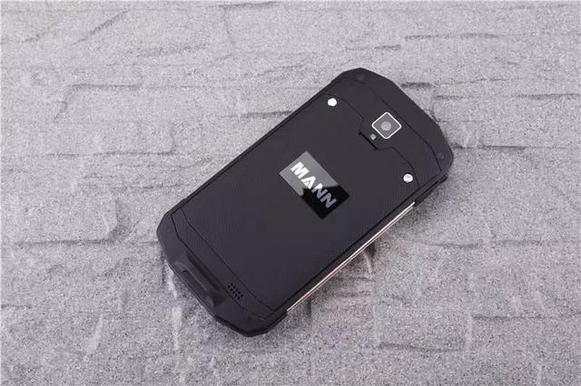 霸气千元三防机,MANN ZUG 5S Q三防手机评测