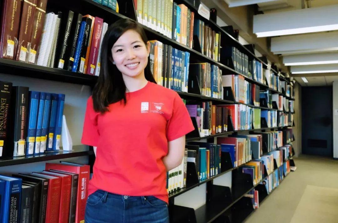 哈佛女学霸的自述:好的方法才是学习的利器!